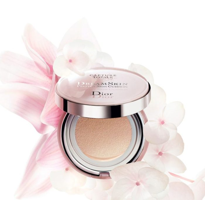 Phấn Nước Dior Capture Totale Dreamskin Perfect Skin Cushion