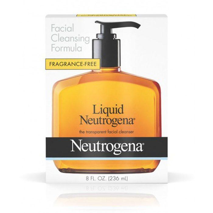 Sữa Rửa Mặt Neutrogena Liquid Facial Cleansing