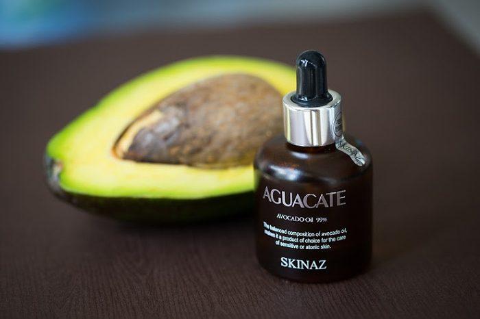 Tinh chất bơ Skinaz 99,6% Aguacate