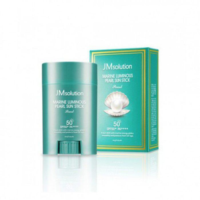 kem chống nắng JM Solution Sun Stick SPF 50+ PA++++