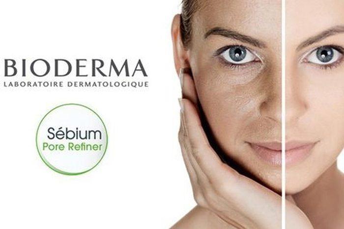 Kem dưỡng Bioderma Sebium Pore Refiner