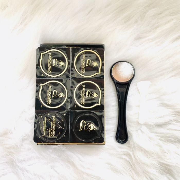 Mặt Nạ Từ Tính Jaseongmiin Magnetic Pack