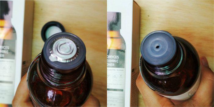 Nước hoa hồng Some By Mi Galactomyces Pure Vitamin C Glow Toner