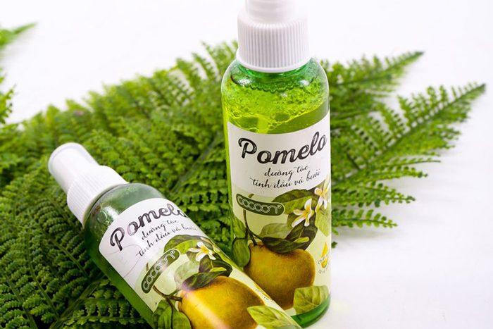 Tinh dầu vỏ bưởi Pomelo Cocoon
