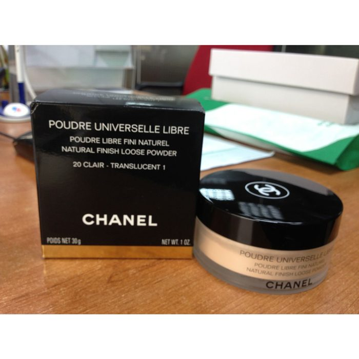 Phấn Phủ Bột Chanel Poudre Universelle Libre Natural Finish Loose Powder