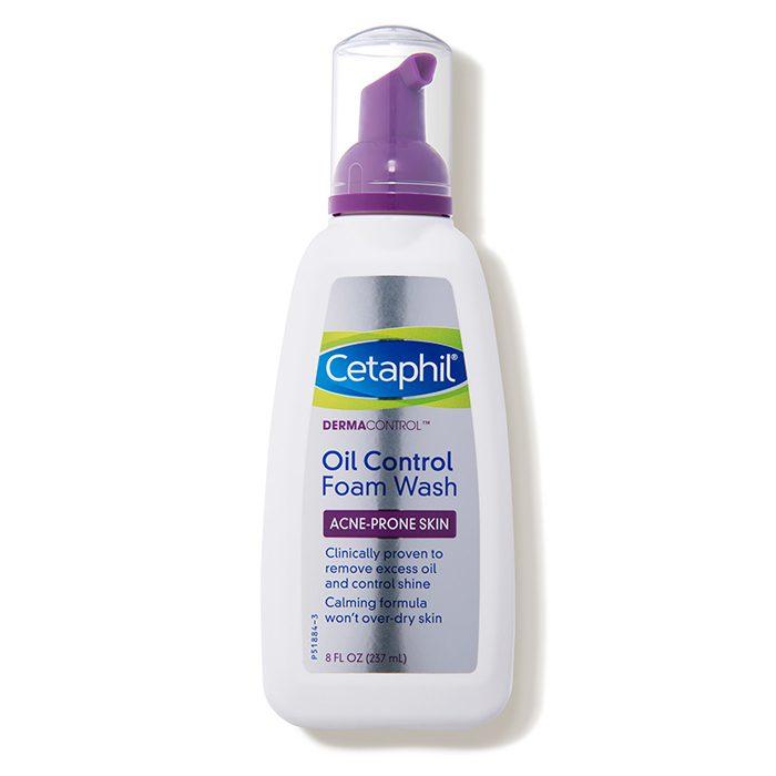 Sữa rửa mặt Cetaphil Dermacontrol Oil Control Foam Wash