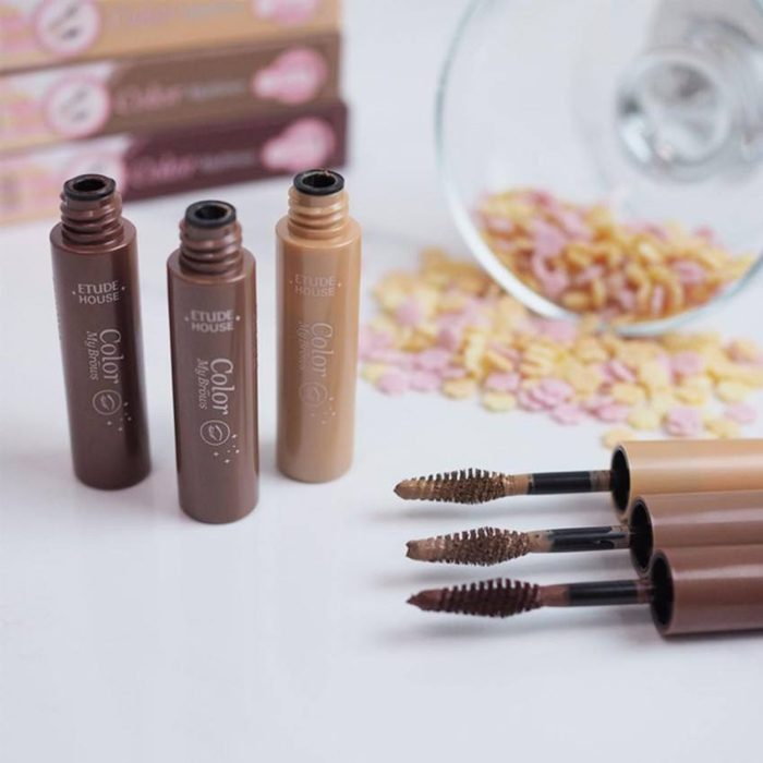 Mascara Lông Mày Etude House Color My Brows