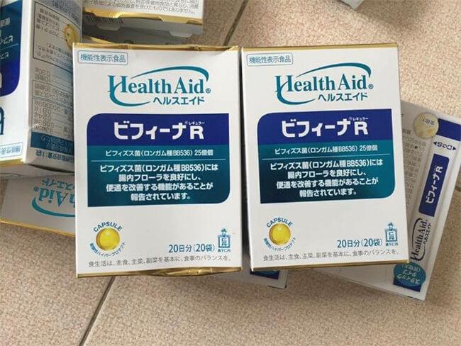 Men vi sinh Health Aid Bifina R