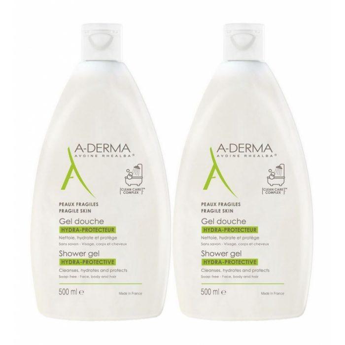 Sữa Tắm A-Derma Gel Douche Hydra-Protecteur