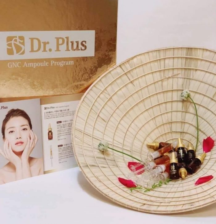Dr.Plus GNC Ampoule Program Collagen