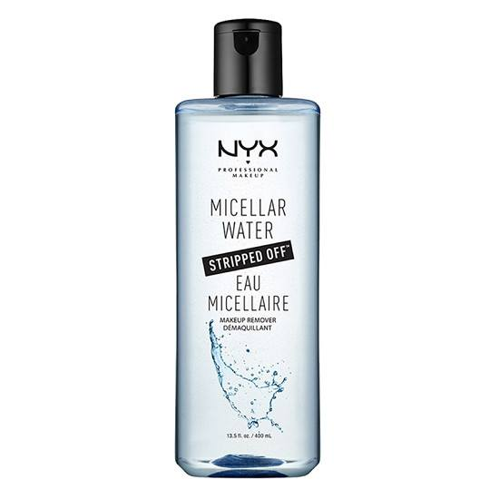 Nước Tẩy Trang NYX Professional Makeup Micellar Water Stripped Off