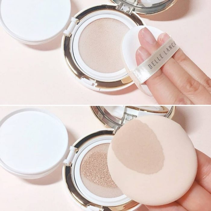 Phấn nước Belle Lanco High Cover Pure Cushion SPF50+ / PA+++