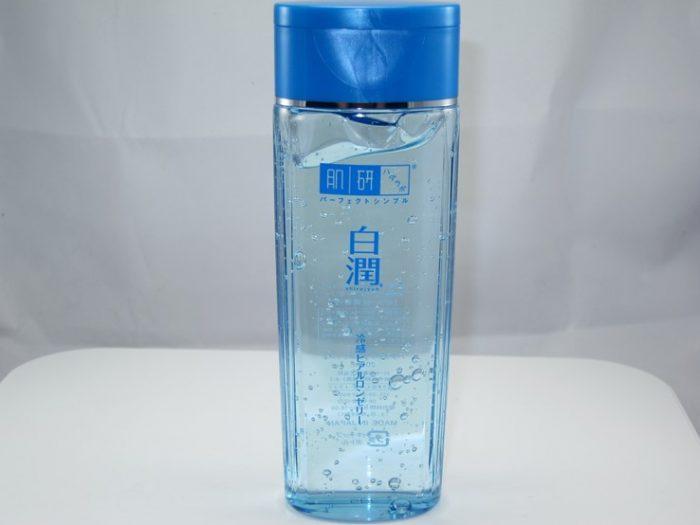 Rohto hada labo shirojyun premium whitening jelly essence