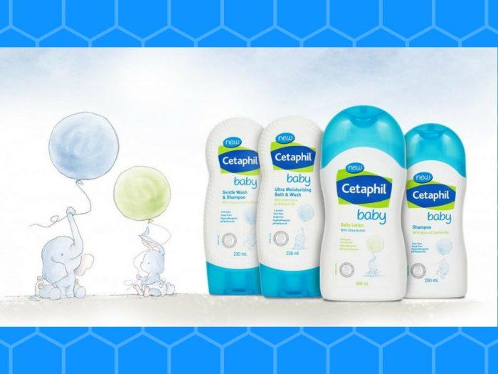Sữa Tắm Gội Cetaphil Baby Gentle Wash & Shampoo