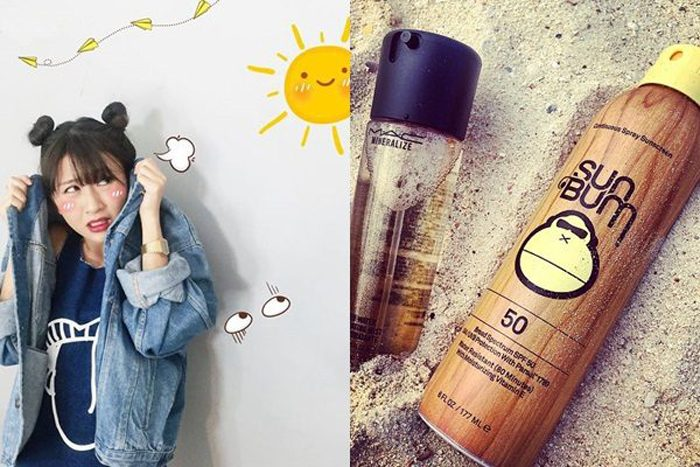 Xịt chống nắng Sun Bum Premium Moisturizing Sunscreen Spray