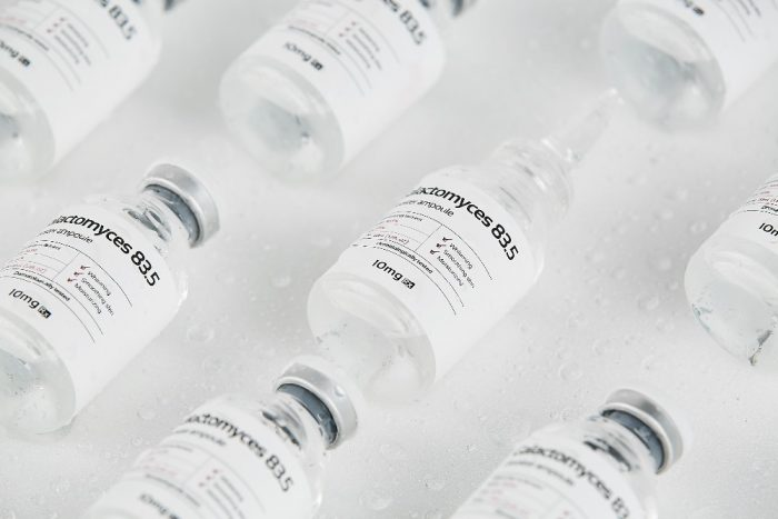 Serum Galactomyces 83.5 Booster Ampoule 10mg