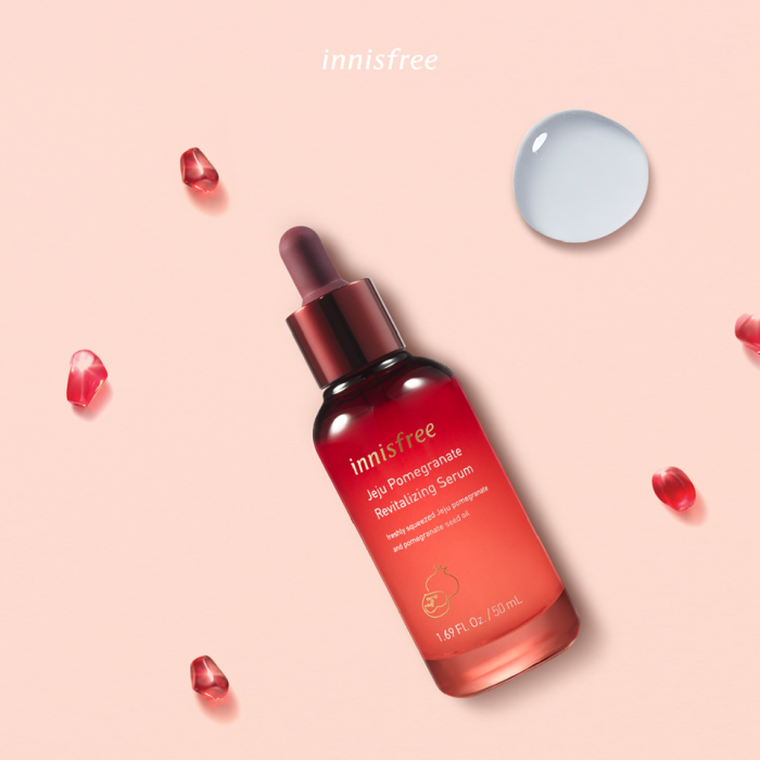 Innisfree Jeju Pomegranate Revitalizing Serum