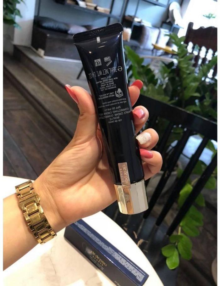 Kem lót Clé de Peau Beauté Correcting Cream Veil SPF21