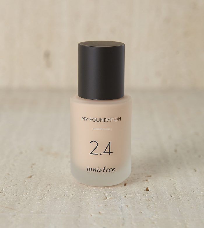 Kem nền Innisfree My Foundation 2.4