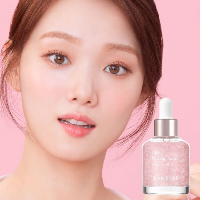 Tinh Chất Dưỡng Da Laneige Glowy Makeup Serum