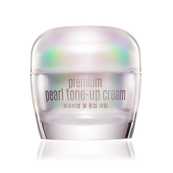 Kem dưỡng da Goodal Premium Pearl Tone - Up Cream