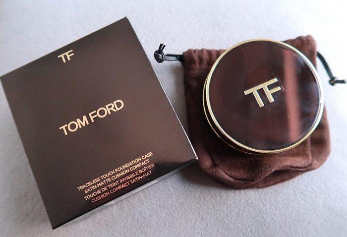 Phấn Nước TOM FORD Traceless Touch Foundation SPF 45/PA++++