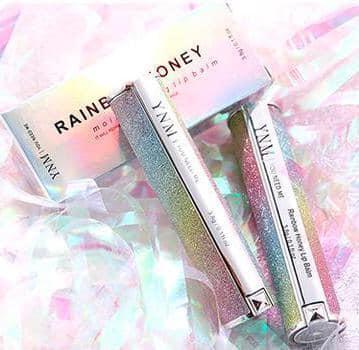 Son Dưỡng Môi YNM Rainbow Honey Lip Balm