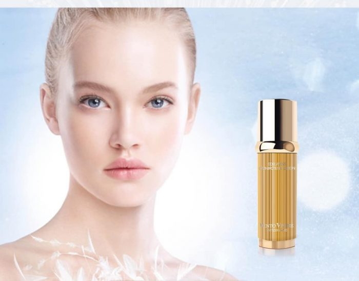 Lotion Hoa Nhung Tuyết Vento Vivere Edelweiss Omnipotent