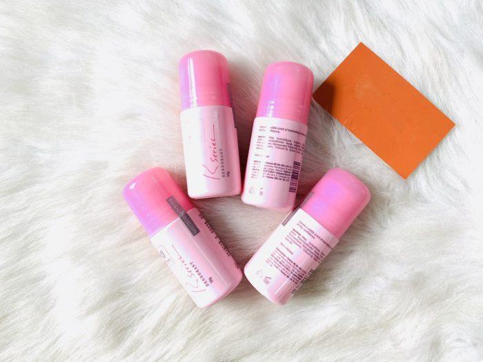 Lăn khử mùi Designer Rseries Deodorant