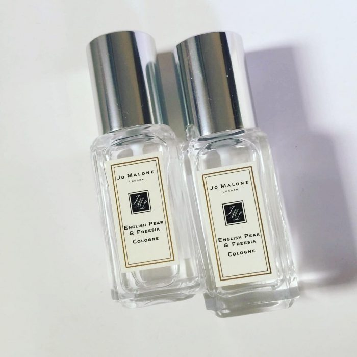 Nước hoa Jo Malone Wild Bluebell Eau de Parfum