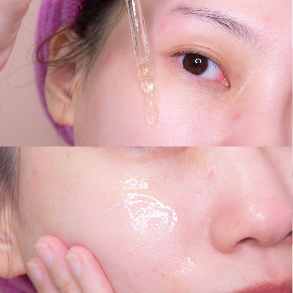 Tinh Chất Tshine Collagen Cocoon Silk Glossy Ampoule