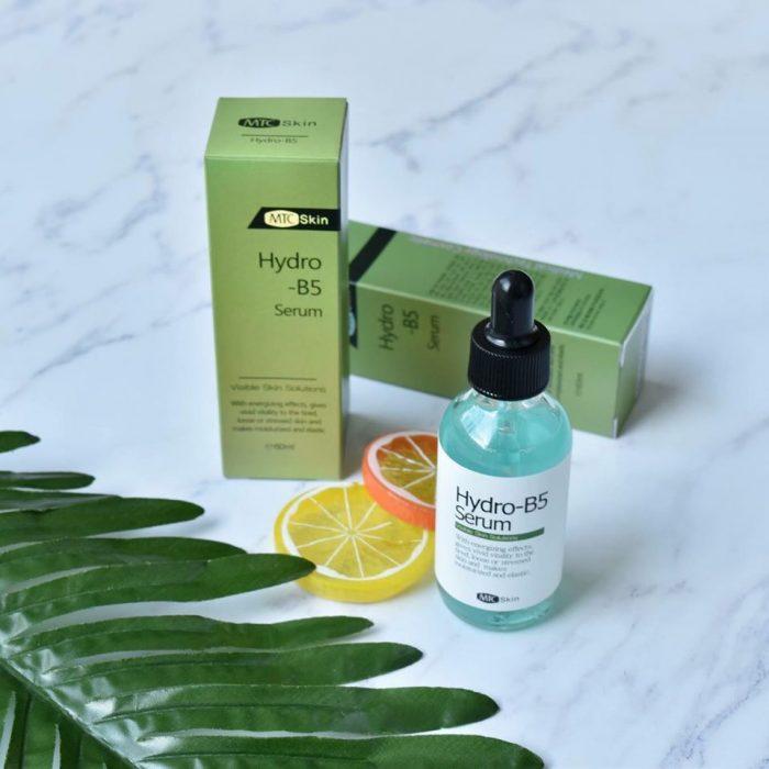 Tinh chất MTC Skin Hydro-B5 Serum