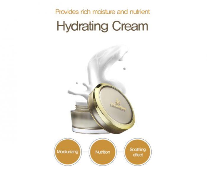 Kem dưỡng da Désembre Hydrating Cream