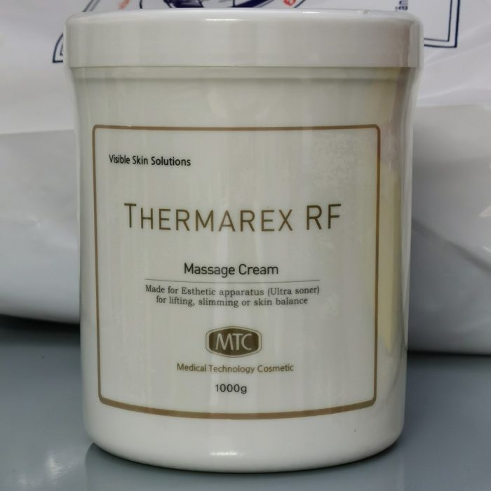 Kem massage Thermarex RF