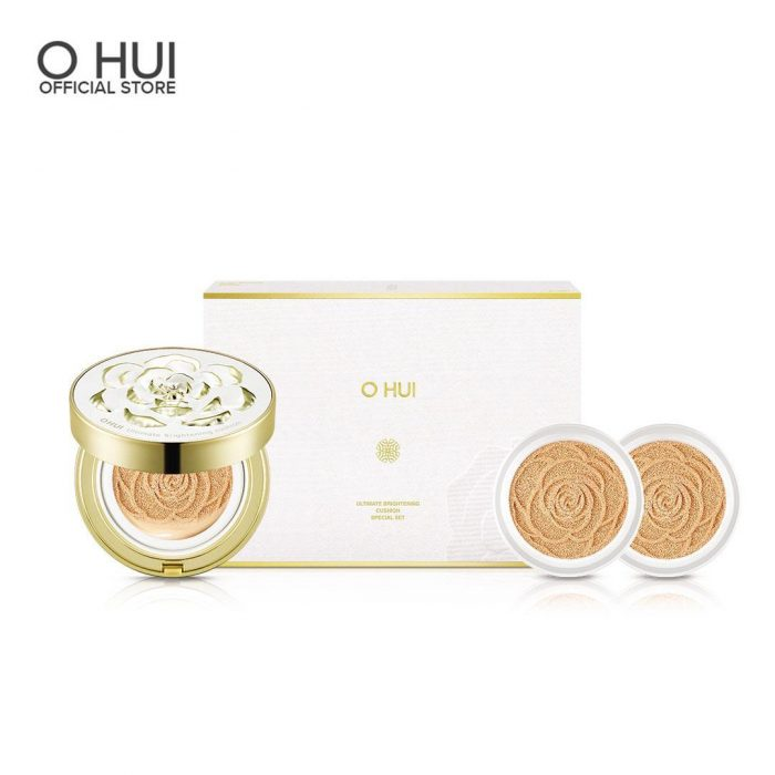 Phấn nước Ohui Ultimate Brightening Cushion