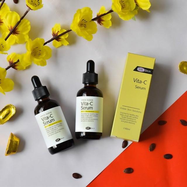 Serum Vitamin C MTC Skin