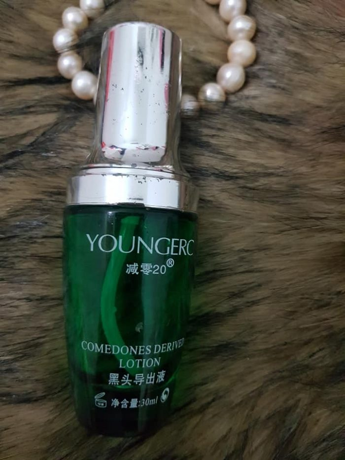 Serum ủ mụn Youngerc comedones derived lotion