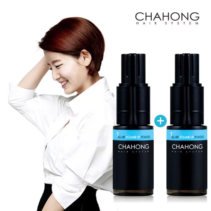 Xịt Phồng Tóc Chahong All Hit Volume Up Powder