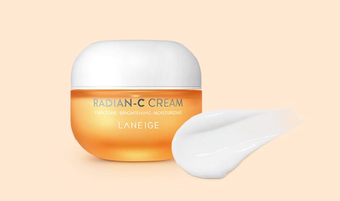 Kem dưỡng da Laneige Radian-C Cream