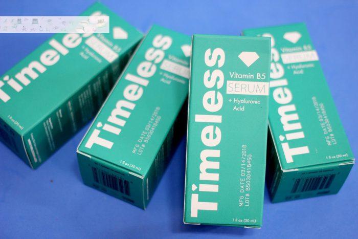 Tinh chất Timeless B5 Hydration Serum