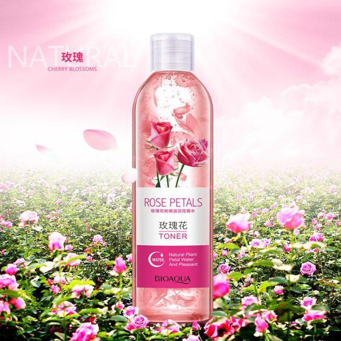 nước hoa hồng Bioaqua toner