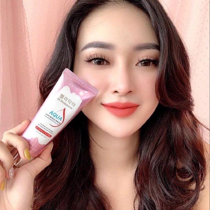Kem dưỡng Ẩm Dr.Meladoctor Aqua Whitening Moisture Cream