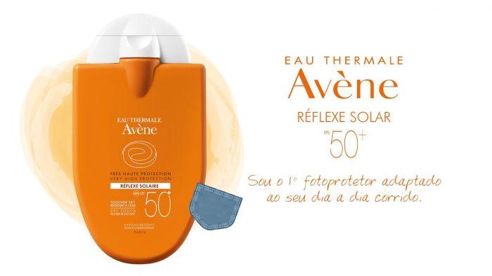 Kem chống nắng Avene Reflexe Solaire SPF50+