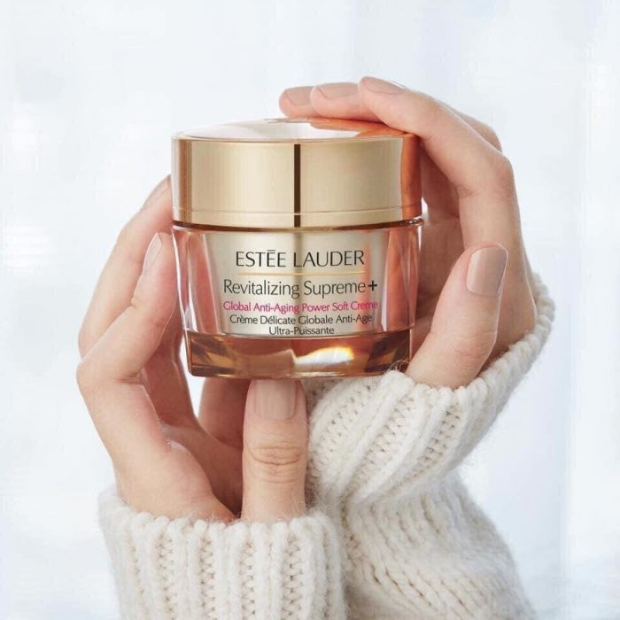 Kem dưỡng Estee Lauder Revitalizing Supreme+ Global Anti-Aging Power Soft Creme