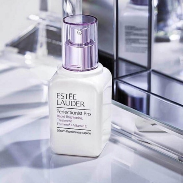 Serum Estee Lauder Perfectionist Pro Rapid Firm + Lift Treatment with Acetyl Hexapeptide-8
