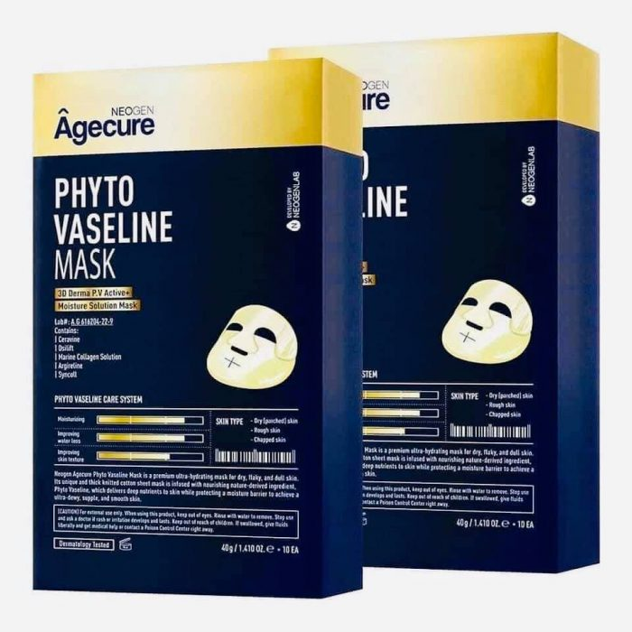 Mặt nạ Neogen Âgecure Phyto Vaseline Mask