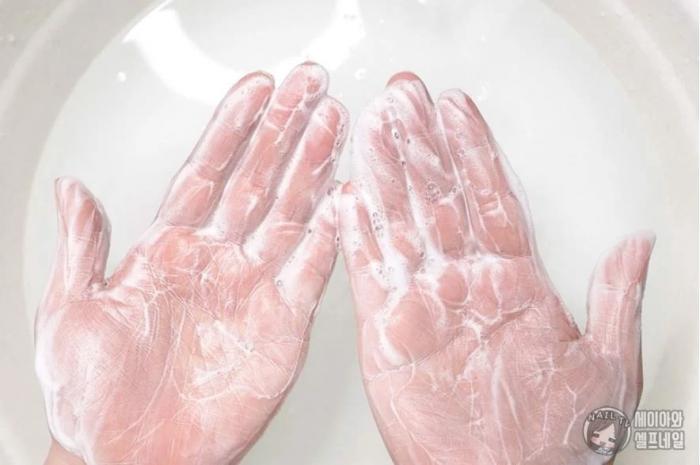 Sữa Rửa Mặt Byvibes Wonder Bath PH Balancing PHA Cleansing Foam