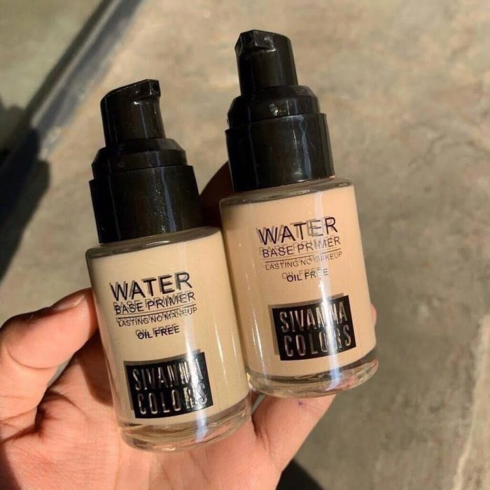 Kem nền Sivanna Colors Water Base Primer Oil Free