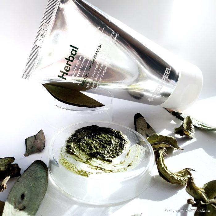 Mặt nạ Medi-Peel Herbal Peel Tox