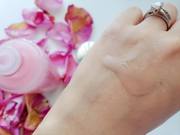 Nước hoa hồng Lancome Tonique Confort Toner